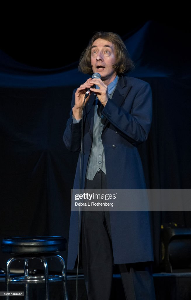 Weird Al Yankovic Performs At The Apollo