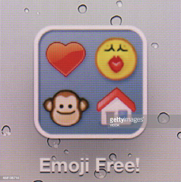 Emoji-kostenlos