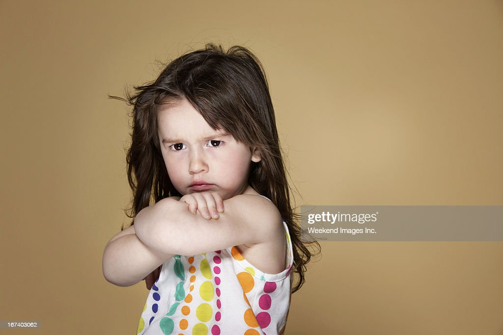 Emotional development : Stockfoto