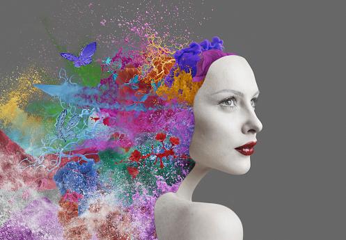 emotions inside human - gettyimageskorea