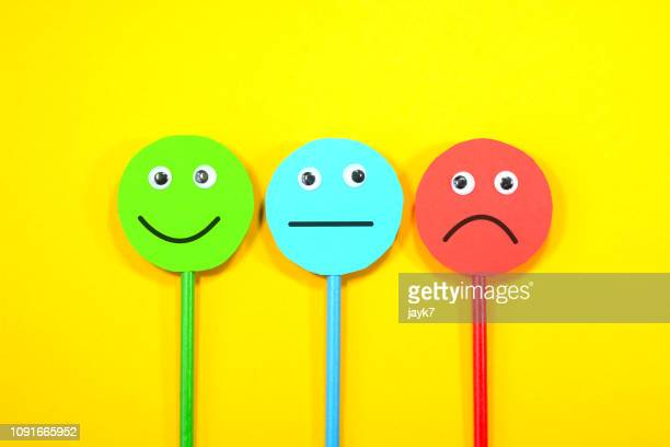 emotions - funny cartoon stock photos and pictures