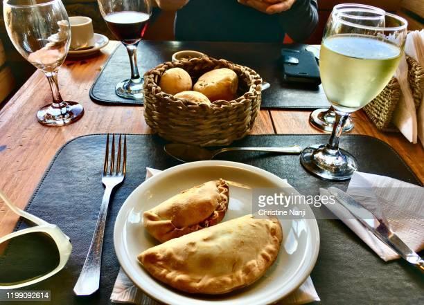 empanada - empanada stock pictures, royalty-free photos & images