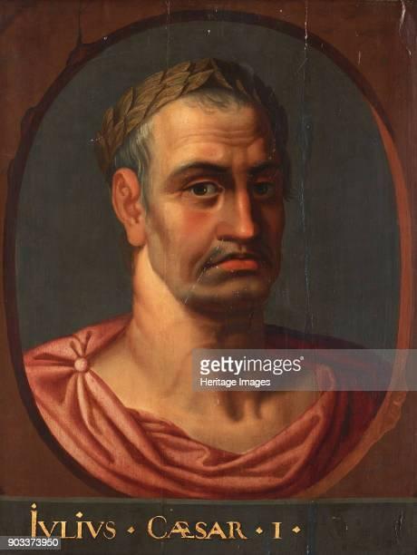Emperor Julius Caesar Private Collection