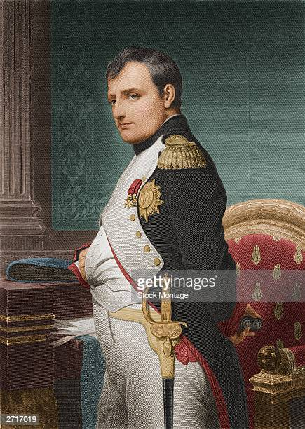 Emperor of France Napoleon I