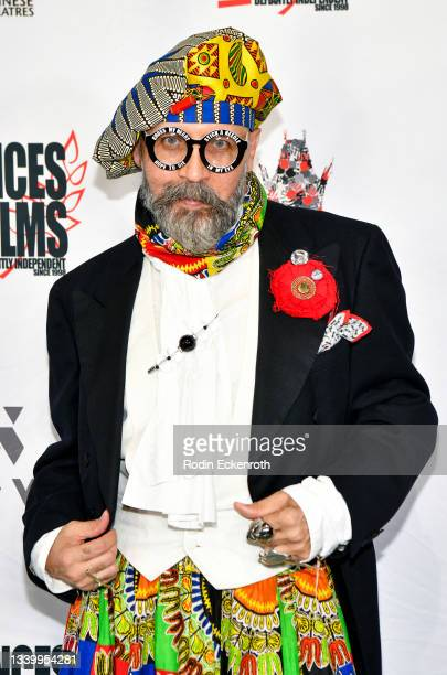 """Emperor Vanity Society attends the Closing Night of Dances with Film Festival with premiere of """"Mister Sister"""" at TCL Chinese Theatre on September..."""
