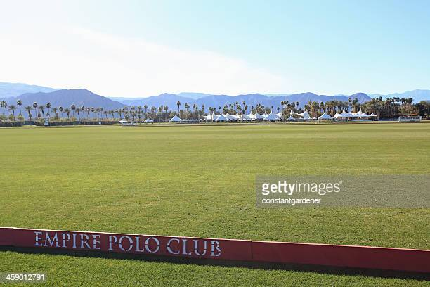 Empire Polo Grounds Indio Kalifornien