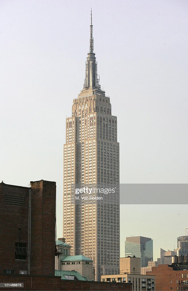 New york city landmarks photos and images getty images empire state building during new york city landmarks at nyc landmarks in new york new publicscrutiny Image collections