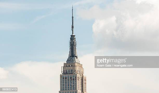 empire state building - noam galai stock pictures, royalty-free photos & images