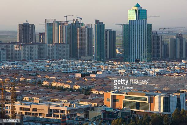 Empire World development in Erbil Iraqi Kurdsitan