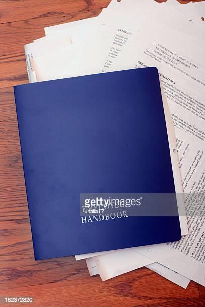 Mitarbeiterhandbuch