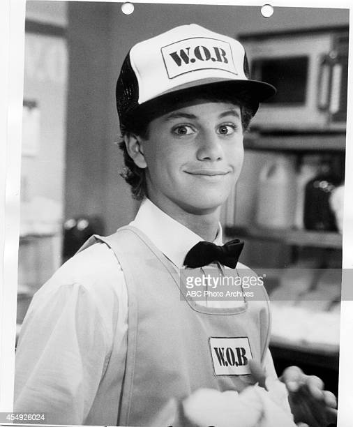PAINS 'Employee of the Month' Airdate November 18 1986 KIRK
