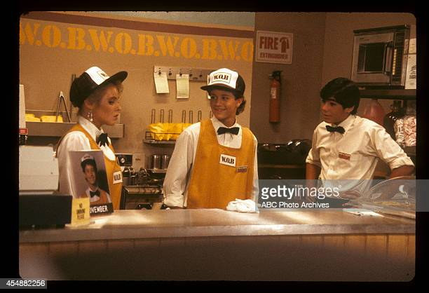 PAINS 'Employee of the Month' Airdate November 18 1986 OLIVIA D