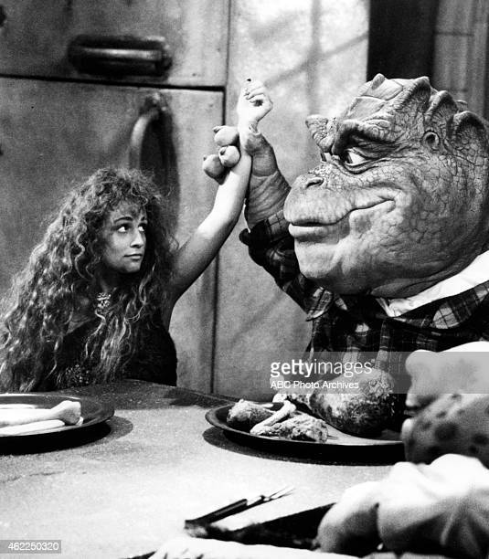 DINOSAURS 'Employee of the Month' Airdate October 23 1991 SINCLAIR