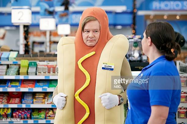 SUPERSTORE 'Employee Theft' Episode 207 Pictured Mark McKinney as Glenn