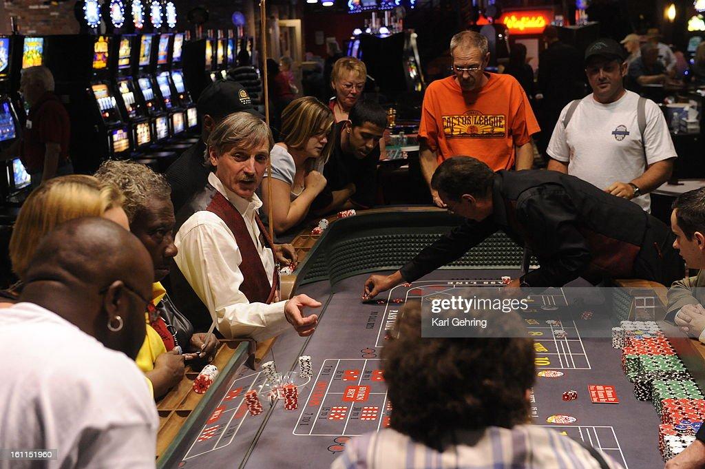Gambling mecca meaning