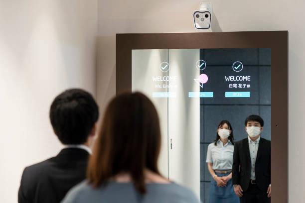 JPN: NEC Transforms Tokyo HQ Into Smart Building