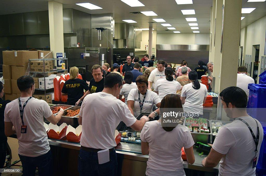 Food Bank Volunteer Las Vegas