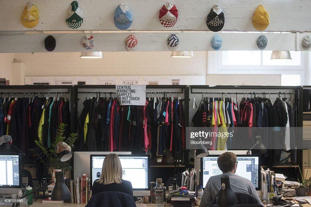 Inside Rapha Racing Ltd.'s Marketing Machine That Helped Make Cycling Cool : ニュース写真