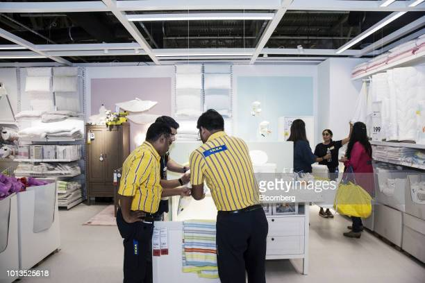 60 Top Ikea Eyes Worlds Fastest Growing Middle Class With India