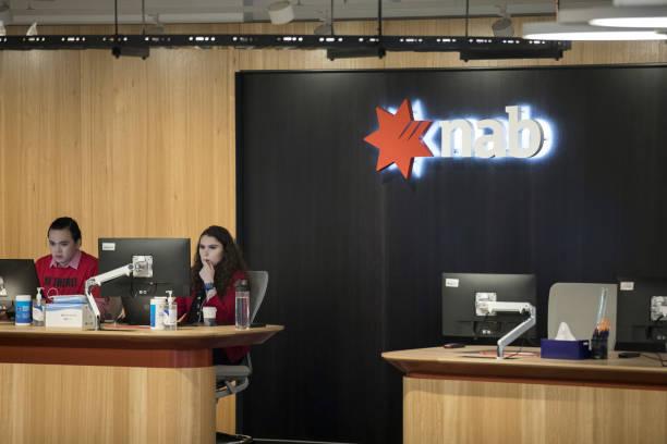 AUS: National Australia Bank Opens Sydney HQ on Hybrid Work Plan
