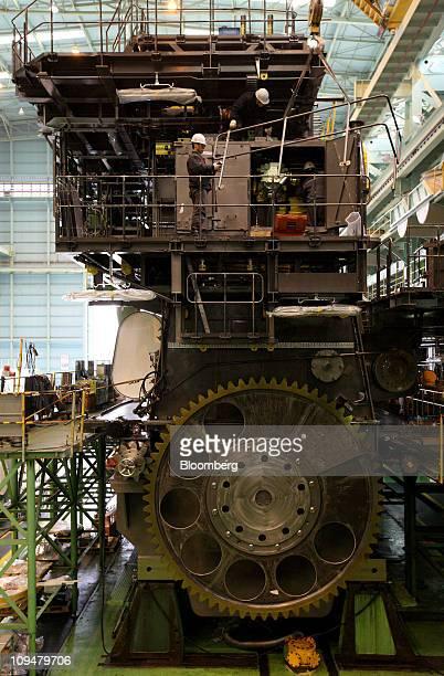 Doosan Engines