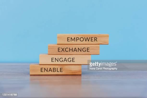 empowerment concept - free business coaching stock pictures, royalty-free photos & images