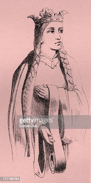 Empress Matilda later Countess of Anjou and Lady of the English was the daughter and dispossessed heir of Henry I of England She was married to Henry...