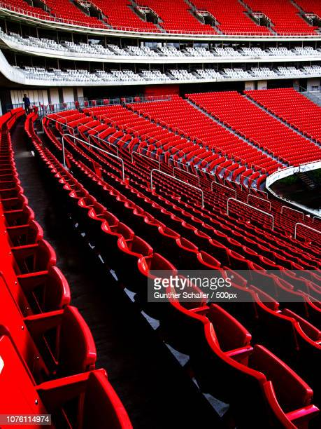 emptiness 1 - stadio olimpico nazionale foto e immagini stock