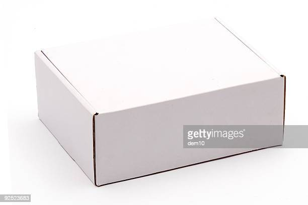 empty cardboard box - cardboard box stock pictures, royalty-free photos & images