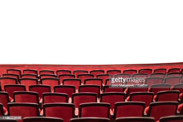 18 Movie Theater Seating Silhouette Photos And Premium High Res Pictures Getty Images
