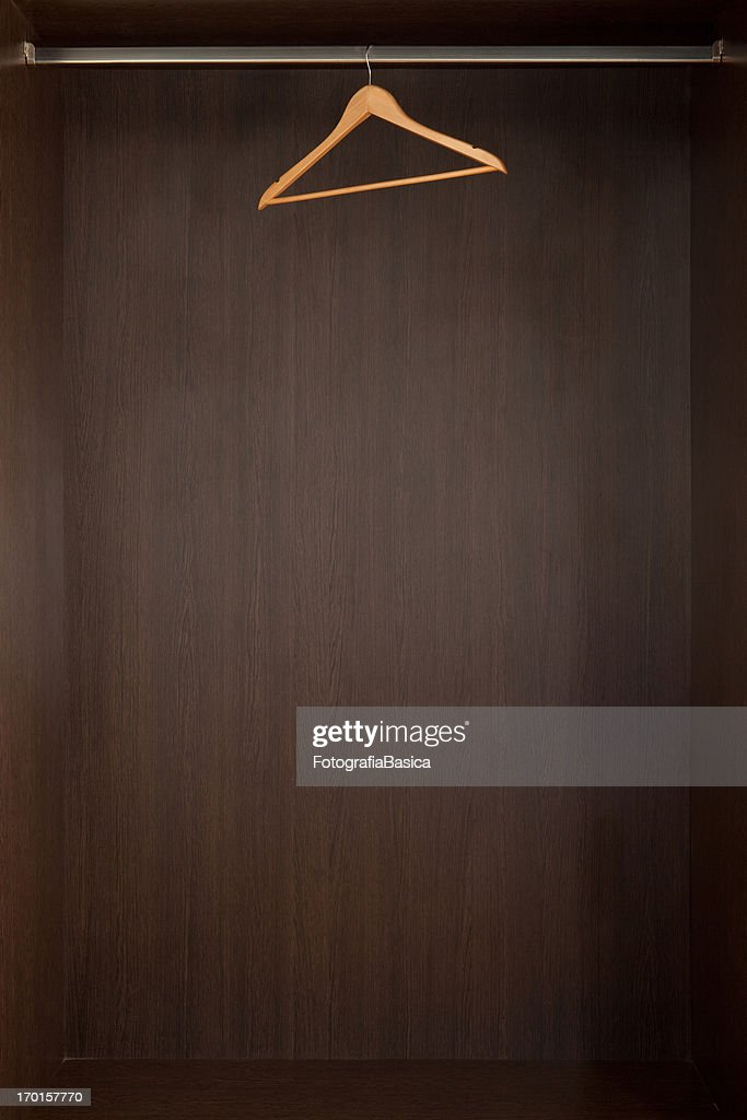 Empty Closet Stock Photo Getty Images