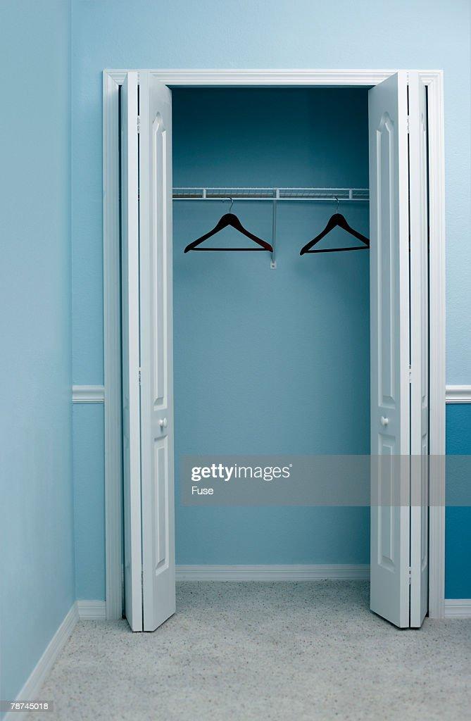 Empty Closet Stock Photo Getty Images