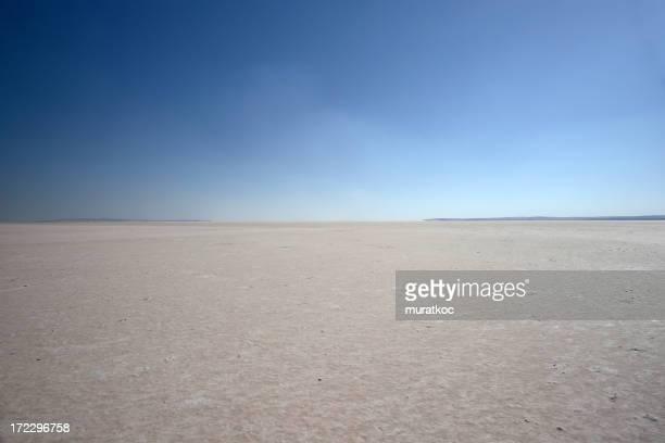 Desierto de vacío