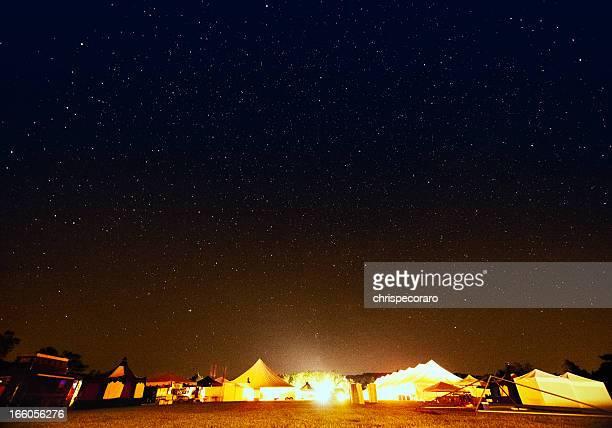 Vide Terrain du Festival de nuit