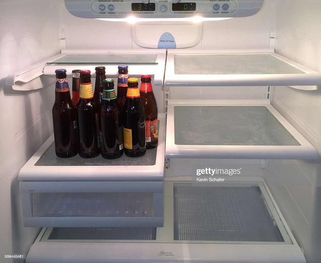 Image result for empty fridge