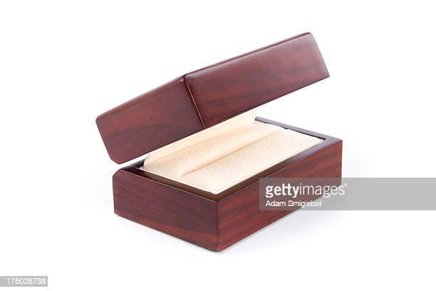 Boîte cadeau vide