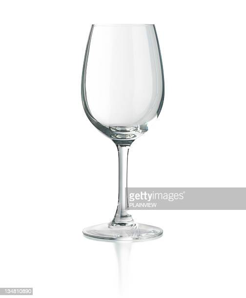empty glass - wine glass stock pictures, royalty-free photos & images