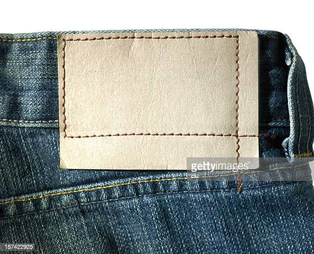 Vide Jeans et label