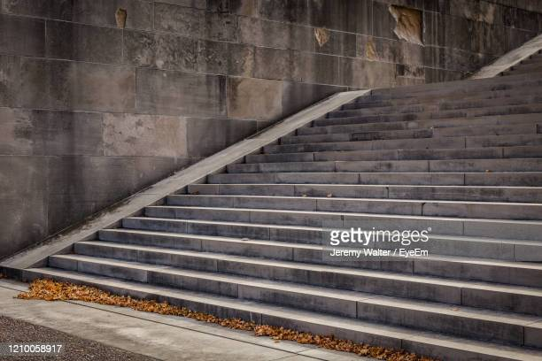 empty limestone steps - eyeem jeremy walter stock pictures, royalty-free photos & images
