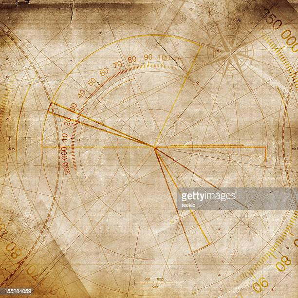 empty map - ancient stock pictures, royalty-free photos & images