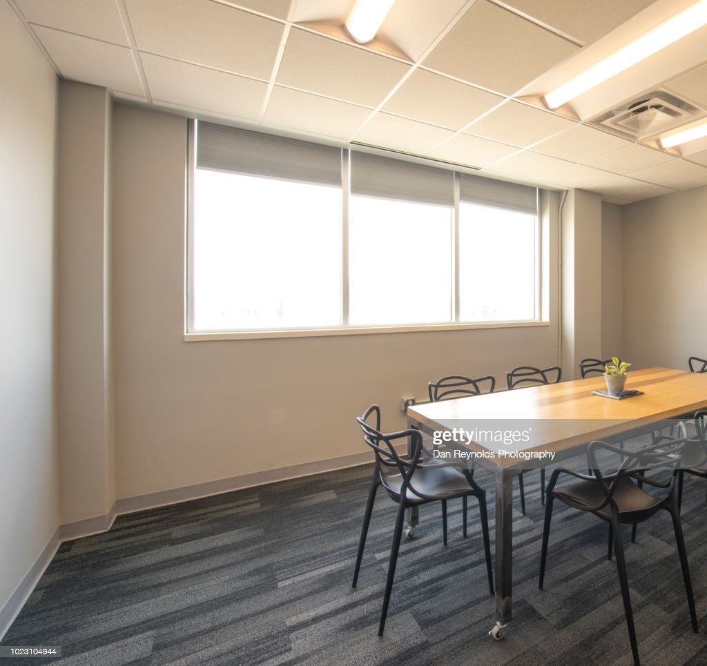 Empty Modern Office Space For Rent High Res Stock Photo Getty Images