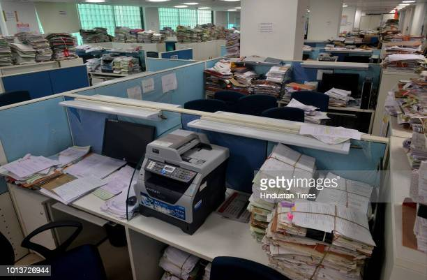 15 State Government Employees Begin 3 Day Strike In