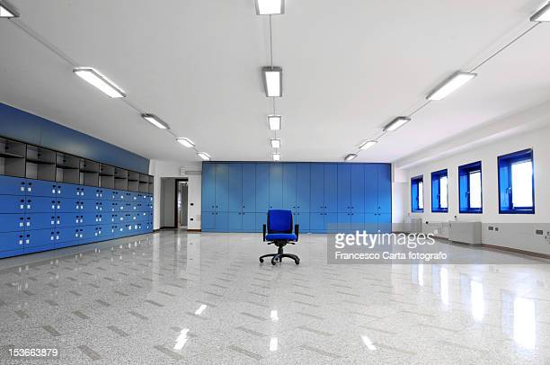empty office space - tempio pausania stock pictures, royalty-free photos & images