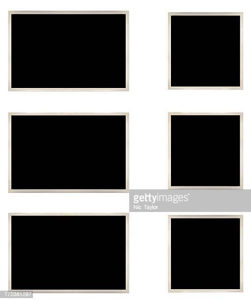Empty Photo Frames XXXL