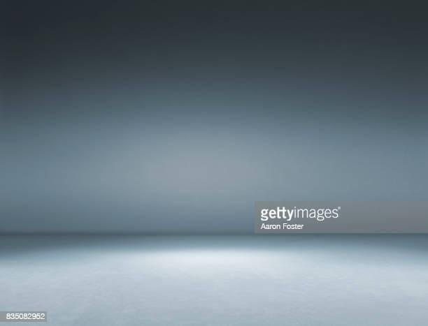 Empty Photography Studio.