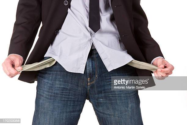empty - pocket stock photos and pictures