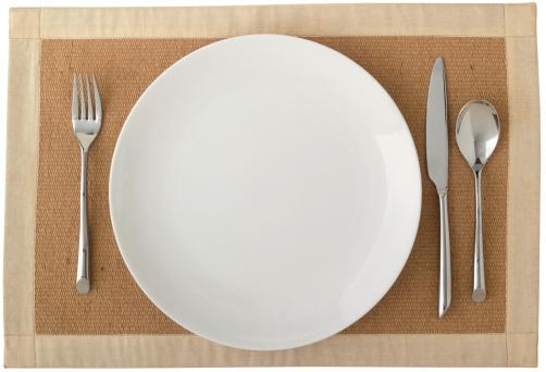Empty Plate 172413452