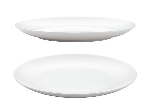 empty plate 531659655