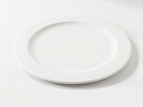 empty plate 906520098