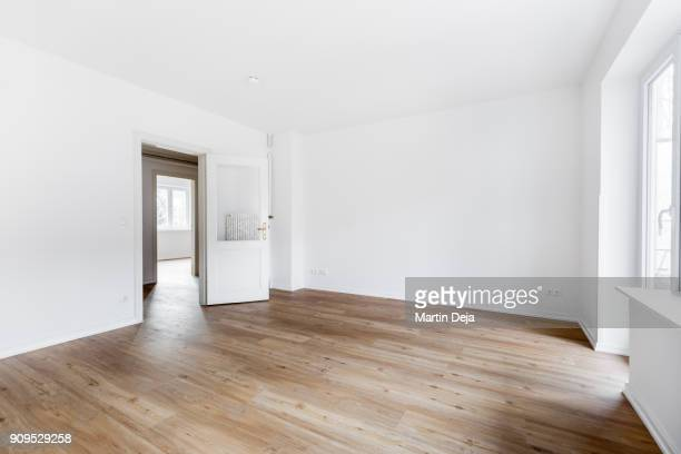 empty room hdr - domestic room stock pictures, royalty-free photos & images
